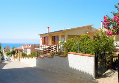 Casa Vacanze Villa Villa Il Moro